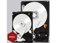 Western Digital WD Red 4TB NAS SATA