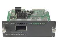 Hewlett Packard 1-PORT 10-GBE XFP A5500 MODULE