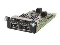 Hewlett Packard ARUBA 3810M 2QSFP+ 40GBE MODUL