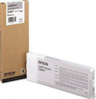 Epson SP-4880 220ML LIGHT BLACK