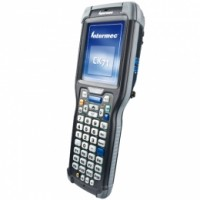 Honeywell CK71, 2D, EX25, USB, BT, WLAN, Num. (LP)
