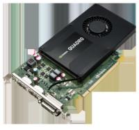 Hewlett Packard NVIDIA QUADRO K2200 4GB GRAPHI