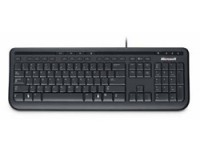 Microsoft WIRED KEYBOARD 600 BLACK