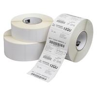 Zebra Z-Select 1000D, Etikettenrolle, Thermopapier, 38.1x38.1mm, 20 St