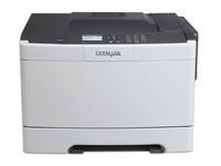 Lexmark CS410N COLORLASER A4 30 PPM