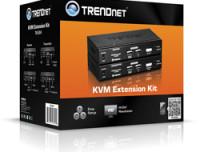 Trendnet USB KVM EXTENSION KIT