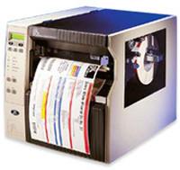 Zebra 220Xi4, 8 Punkte/mm (203dpi), ZPLII, Multi-IF, Printserver (Ethe