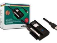 Digitus USB 3.0-SATA II Adapterkabel