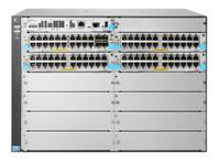 Hewlett Packard HP 5412R 92GT POE+ / 4SFP+ V3