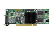 Matrox MILLENNIUM G550 DH 32MB DDR