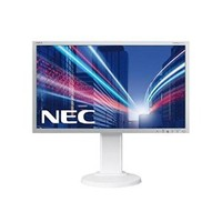 NEC E203WI WHITE LED 20IN 50.8CM