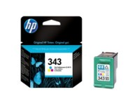 Hewlett Packard C8766EE#UUS HP Ink Crtrg 343