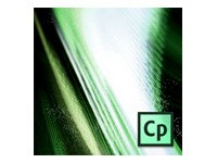 Adobe EDU CAPTIVATE WIN/MAC TLP - Schulversion