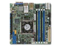 Supermicro X10SDV-TLN4F D1541 DDR4 MITX
