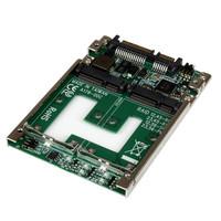 StarTech.com DUAL MSATA SSD RAID TO SATA