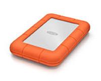 LaCie 500GB RUGGED MINI USB 7200