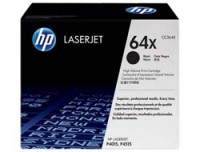 Hewlett Packard CC364XD HP Toner Cartridge 64X