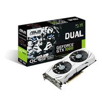 Asus GF DUAL GTX1060 06G PCIE 3.0
