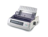 OKI ML 3320ECO 9PIN 290CPS A4