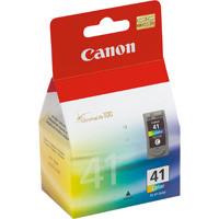 Canon CL-41 COLOUR INK BLISTER W/SEC