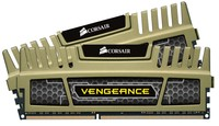 Corsair DDR3 8GB 1600MHZ CL9 (KIT OF 2
