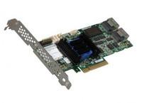 Adaptec RAID 6805 SGL/512 SATA/SAS