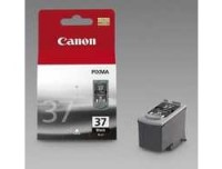 Canon PG-37 INK CARTRIDGE