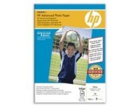 Hewlett Packard ADVANCED GLOSSY PHOTO PAPER A4