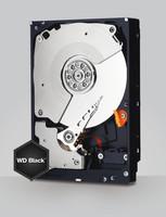 Western Digital 4TB BLACK 128MB