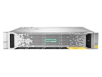 Hewlett Packard SV3200 8X1GBE ISCSI SFF STORAG