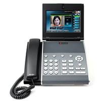 Polycom VVX 1500 6-LINE BUSINESS MEDIA