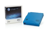 Hewlett Packard HP LTO-5 Ultrium 1x