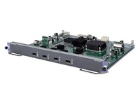 Hewlett Packard 4-PORT 10-GBE XFP ENH A7500