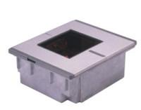 Honeywell Horizon 7625, 1D, Multi-IF, Kit (USB), Edelstahl