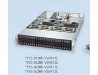 Supermicro 2U VSAN HYBRID LARGE 14.4TB