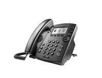 Polycom VVX 301 6-line Desktop Phone