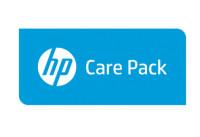 Hewlett Packard EPACK 3YR PICK+RT NB ONLY