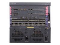 Hewlett Packard 7503 W 2X2.4TBPS MPU/FABRIC BD