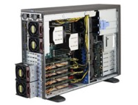Supermicro SYS-7047GR-TPRF 4U/TOWER BAREB