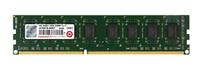 Transcend 2GB JM DDR3 1600 U-DIMM 1RX8
