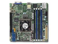 Supermicro 1XEON D-1540 SOC 128G DDR4 MIT