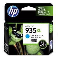 Hewlett Packard INK CARTRIDGE NO 935XL CYAN
