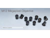 AXIS LENS M12 MEGAPIXEL 16MM 10PCS