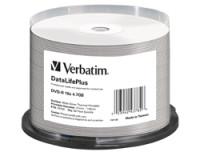 Verbatim DVD-R AZO 4.7GB SPINDLE50PCS