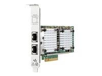 Hewlett Packard 10GB 2-PORT 530T ETERHENT