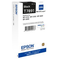 Epson WF-5XXX SERIES XXL BLACK