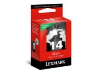Lexmark COMBOPACK CARTRIDGE NO14+NO15