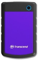 Transcend STOREJET H2 MOBILE 2.5IN 500GB