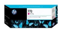 Hewlett Packard 772 300-ML MAGENTA DESIGNJET