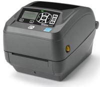 Zebra ZD500, 12 Punkte/mm (300dpi), Cutter, RTC, ZPLII, Multi-IF (Ethe